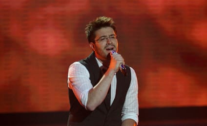 Danny Gokey Eliminated from American Idol