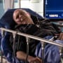 Fighting For His Life - The Blacklist