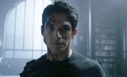 Teen Wolf Season 5 Episode 18 Review: Maid of Gevaudan