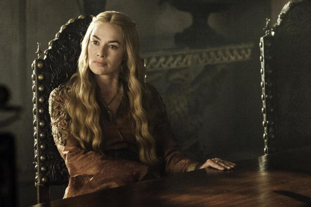 Cersei Lannister Pic