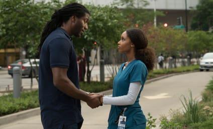 Watch Chicago Med Online: Season 2 Episode 1