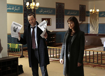 Watch Blue Bloods Season 4 Episode 10 Online