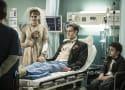 Code Black Season 1 Episode 17 Review: Love Hurts