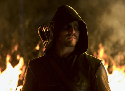 Watch Arrow Season 2 Episode 10 Online