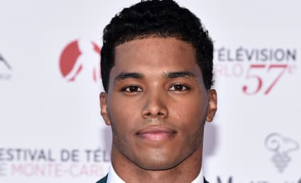 How to Get Away with Murder: Rome Flynn Promoted to Series Regular!