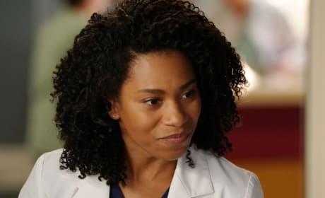 Maggie's on the Case - Grey's Anatomy Season 14 Episode 2