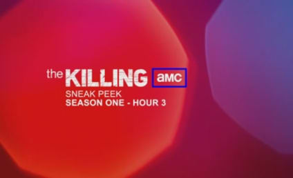 "The Killing Episode Preview: ""El Diablo"""