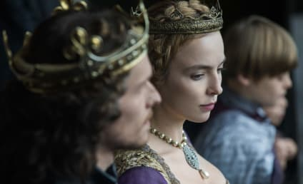 The White Princess Season 1 Episode 6 Review: English Blood on English Soil