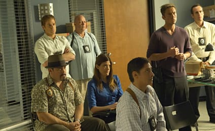 Dexter Supporting Character Scoop: Dish on Deb, Quinn and More!
