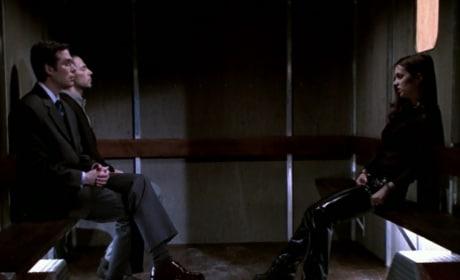 Captured - Buffy the Vampire Slayer Season 3 Episode 15