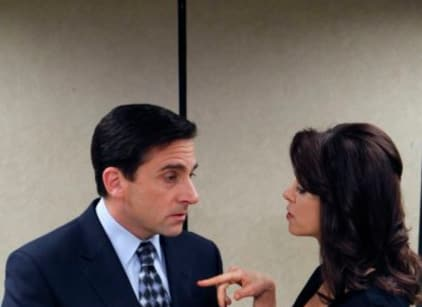 Watch The Office Season 6 Episode 25 Online