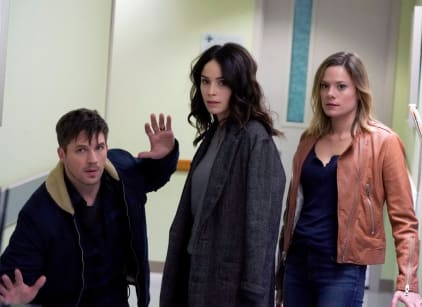Watch Timeless Season 2 Episode 5 Online