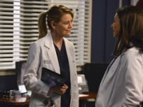 Grey's Anatomy Season 10 Episode 22