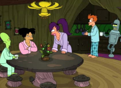 Watch Futurama Season 9 Episode 6 Online