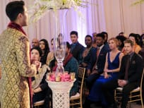 My Big Fat Indian Wedding - The Resident Season 2 Episode 9