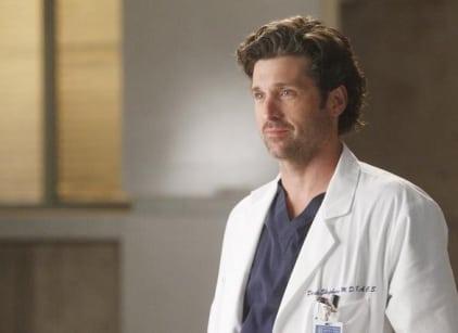 Watch Grey's Anatomy Season 8 Episode 9 Online