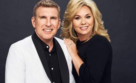 Mr. and Mrs. Chrisley - Chrisley Knows Best