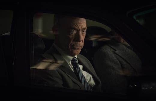 Howard Waits - Counterpart Season 1 Episode 1