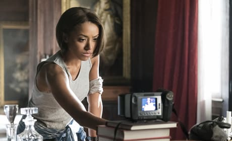 Making Movies - The Vampire Diaries Season 6 Episode 15