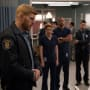 All Eyes on Him - Grey's Anatomy Season 14 Episode 10