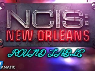 NCIS NOLA RT - depreciated -