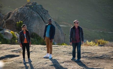 New Companions, New World - Doctor Who Season 11 Episode 2