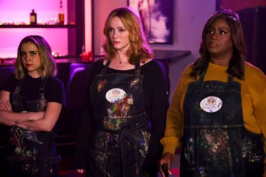 Pleading Their Case - Good Girls Season 4 Episode 13