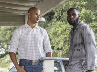 Remy and Ralph Angel - Queen Sugar