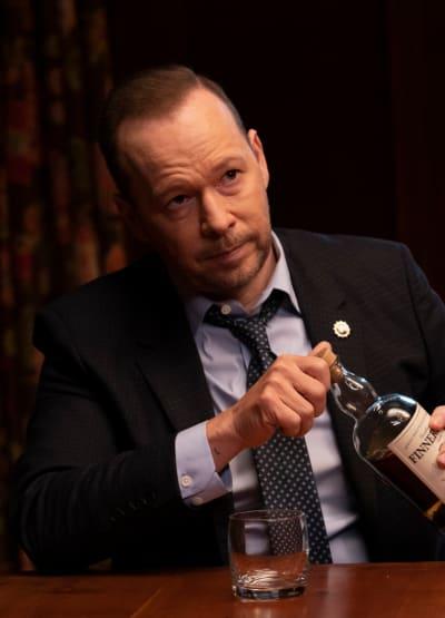 A Serial Killer Returns - Blue Bloods Season 11 Episode 8
