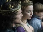 English Blood on English Soil - The White Princess Season 1 Episode 6