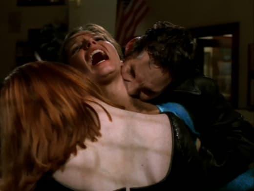 Cordelia Dies - Buffy the Vampire Slayer Season 3 Episode 9