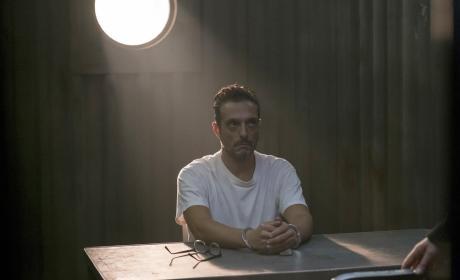 Captured Druglord - Taken Season 1 Episode 7