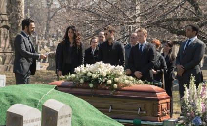 The Blacklist Season 3 Episode 20 Review: The Artax Network