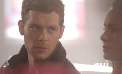 The Originals Preview, Peek: Shirtless Werewolves Alert!