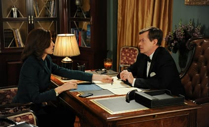 The Good Wife Review: Saving her Marriage