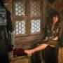 Wicked is Relative - Emerald City Season 1 Episode 1