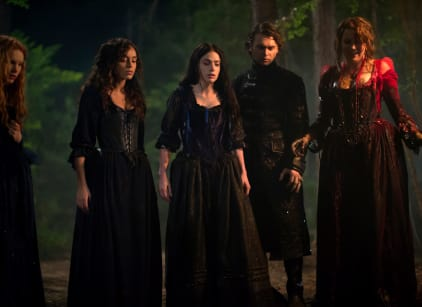 Watch Salem Season 2 Episode 12 Online