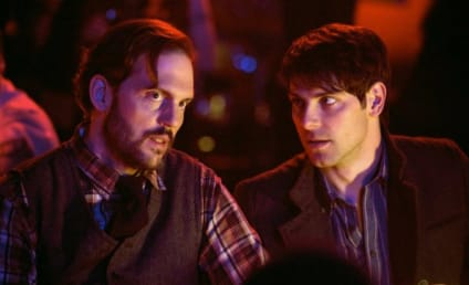 Grimm Review: The Damsel and The Quest