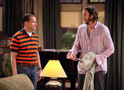 Watch Two and a Half Men Season 9 Episode 1 Online