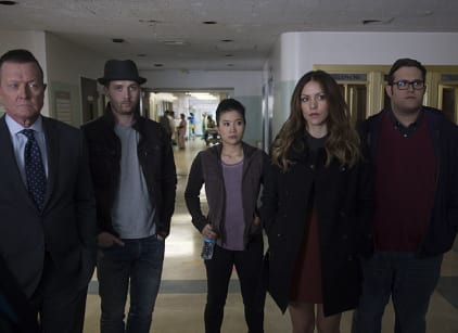 Watch Scorpion Season 2 Episode 19 Online