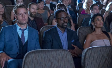 The Movie Premiere - This Is Us Season 3 Episode 2