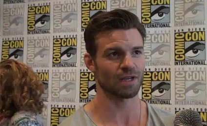 The Originals Q&A: Daniel Gillies on Elijah-Klaus Feud, Hayley & More