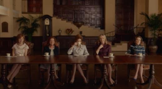 Gilmore Girls Screenshot