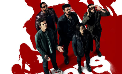 The Boys: F**ckin' Reunited and a Premiere Date for Season 2, Too!
