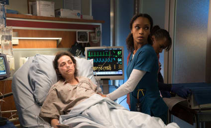 Chicago Med Season 1 Episode 15 Review: Inheritance