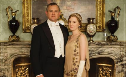 Downton Abbey Photo Fail: One for the Ages!