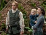 Can Claire Save Jamie - Outlander