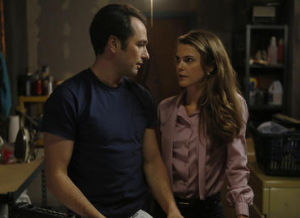 Watch The Americans Season 2 Episode 6 Online