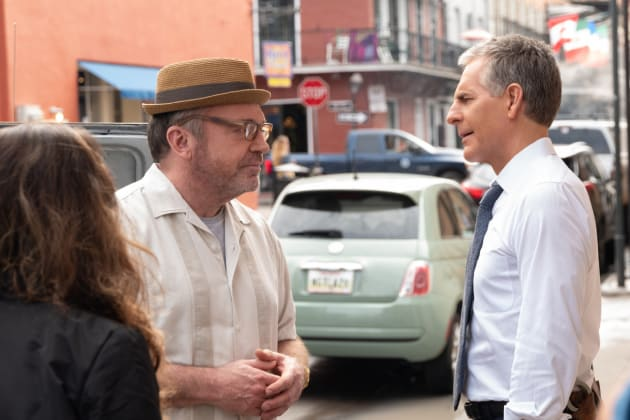Elvis Asks For Help - NCIS: New Orleans