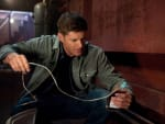 Dean on His Own